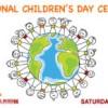 Bringing International Children's Day to San Diego!
