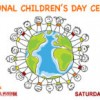 Bringing International Children's Day to San Diego!