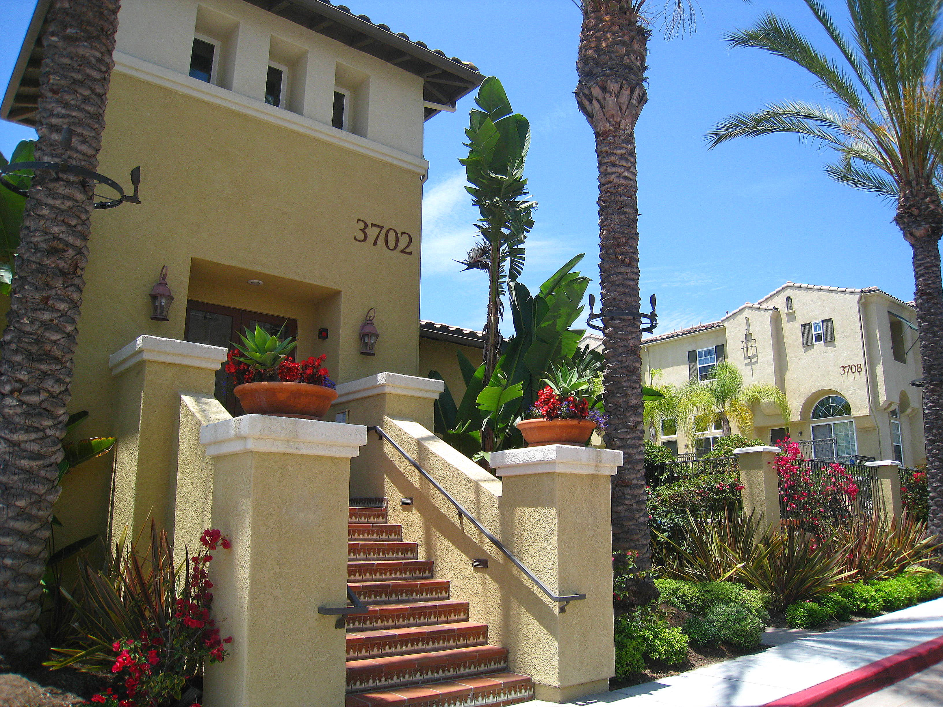 Carmel Valley San Diego Community | Condos