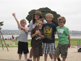 Mission Bay Activities for Carmel Valley Families