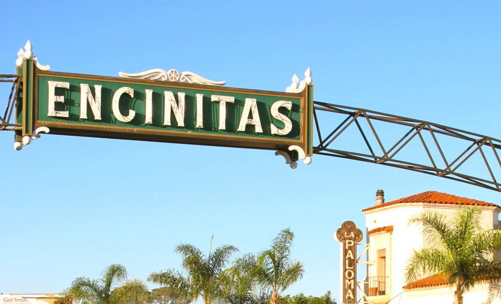 Encinitas, CA | Carmel Valley San Diego Neighboring Community