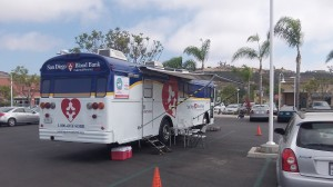 Lives Depend on It | Carmel Valley Blood Drive