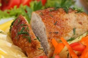 Carmel Valley Chicken Recipe
