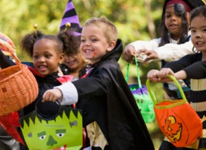 Carmel Valley San Diego Community | James Tasto DDS | Halloween Candy and Cavities Can Be Scary