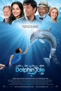 Carmel Valley San Diego Community | Dolphin Tale Movie Review