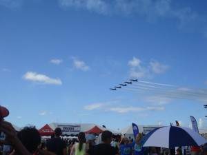 Carmel Valley San Diego Community | Miramar Air Show