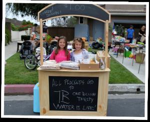 Carmel Valley San Diego Community | One Billion Thristy