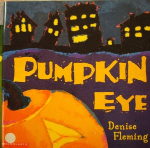 Carmel Valley San Diego Community | A Halloween Book List for Children