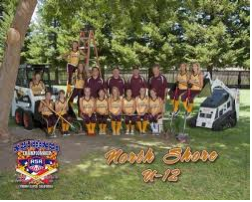 Carmel Valley San Diego Community | North Shore Girls Softball League | 2012 - 12u Gold All Star Team