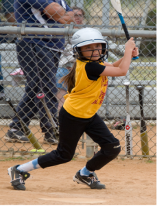 Carmel Valley San Diego Community | North Shore Girls Softball League | Liz Hughes