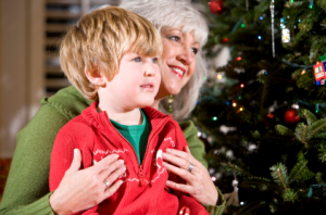 Carmel Valley San Diego Community | Extended Family Visits Over the Holidays | Dr. Keith Kanner