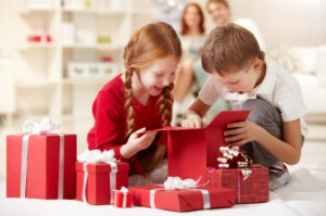 Carmel Valley San Diego Community | Dr. Keith Kanner | Gift Giving
