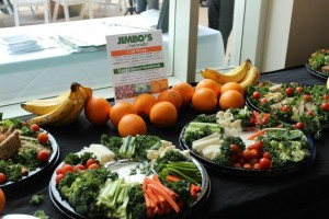 Carmel Valley San Diego Community | Jimbo's Naturally | CVLife Launch Support