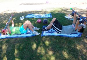 Carmel Valley San Diego Community | Happy 2012 | Fun Fit Kids