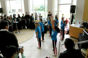Carmel Valley San Diego Community | Jam Time Dance Group | Ruben Monet