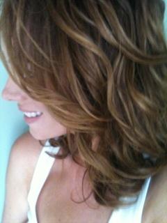 Carmel Valley San Diego Community   Meghan Carraher   Love Your Hair