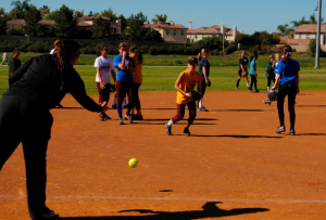 Carmel Valley San Diego Community | North Shore Girls Softball | UCLA