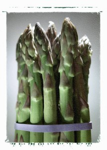 Carmel Valley San Diego Community | The Asparagus Wars Begin In Carmel Valley | David Clegg