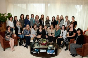 Carmel Valley San Diego Community | 2012 Rady's Children Hospital Auxiliary Carmel Valley Unit | Judy Rowles