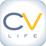 Carmel Valley San Diego Community | CVL App Logo | Jason Paul Marketing