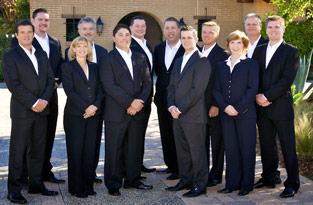 Carmel Valley San Diego Community | Samuel Scott Financial Group