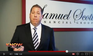 Carmel Valley San Diego Community | Samuel Scott Financial Group | Todd Pianin