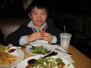 Carmel Valley San Diego Community   Perry Chen   Perry's Previews   Sammys Woodfire Pizza