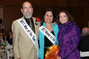 Carmel Valley San Diego Community | Leukemia & Lymphoma Society's Man & Woman of the Year | Lindsey Smith