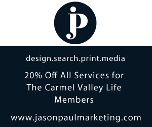 Website Design and SEO Carmel Valley | Jason Paul Marketing