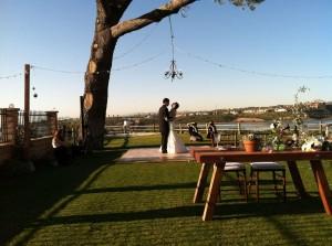 Carmel Valley San Diego Community | Rustic Wedding Rentals | Natasha Bavin