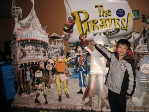 Carmel Valley San Diego Community | The Pirates | Perry Chen
