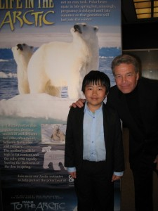 Carmel Valley San Diego Community | To the Arctic | Perry Chen