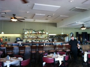 Carmel Valley San Diego Community | Iris Carmel Valley Restaurant