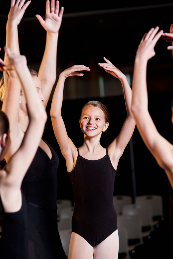 Carmel Valley San Diego Community | Role Modeling Just a Part of Choreography | Louis McKay
