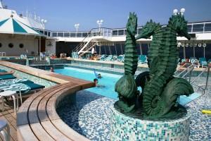Carmel Valley San Diego Community | Crystal Serenity Cruise | Cynthia Dial