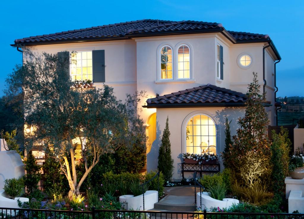 New family home builder davidson returns to carmel valley for Carmel house