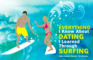 Carmel Valley San Diego Community | Learned About Dating From Surfing | Felena Hanson
