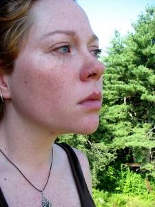 Carmel Valley San Diego Community | Gillian Walker | Confused Woman