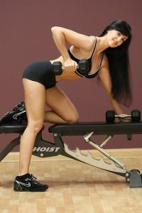 Carmel Valley San Diego Community | Melanie Mediate | Fitness Goals