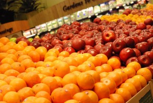 Carmel Valley San Diego Community | Grocery List | Melanie Mediate