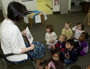 Carmel Valley San Diego Community | Kristin Rude | Kindergarten Prep