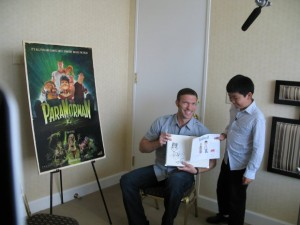 Carmel Valley San Diego Community   Perry Chen   ParaNorman