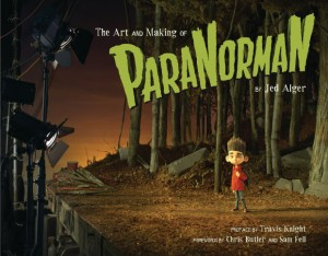 Carmel Valley San Diego Community | Perry Chen | The Art and Making of ParaNorman book