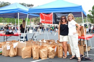 Carmel Valley San Diego Community | Community Service Day 2012 | Torrey Hills Center