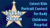 Carmel Valley San Diego Community | Bill Keane | Little-Stars