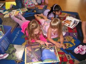 Carmel Valley San Diego Community   Kristin Rude   Preschool Children
