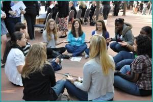Carmel Valley San Diego Community | Leanne Tibiatowski | Empowering Young Women