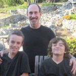 Carmel Valley San Diego Community | Josh & Harrison Herz | Don't Just Read to Your Kids, Write With Them!