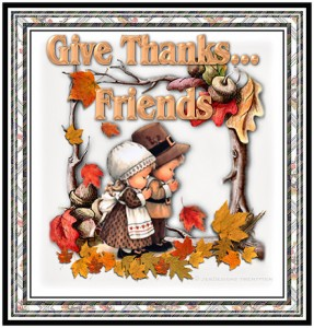 Carmel Valley San Diego Community | Dr. Kanner | Give Thanks
