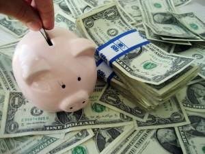 Carmel Valley San Diego Community | Christine Ellingsen | Piggy Bank